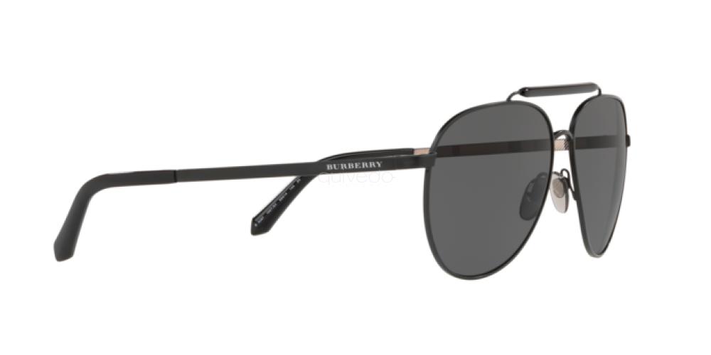 Occhiali da Sole Uomo Burberry  BE 3097 10075V