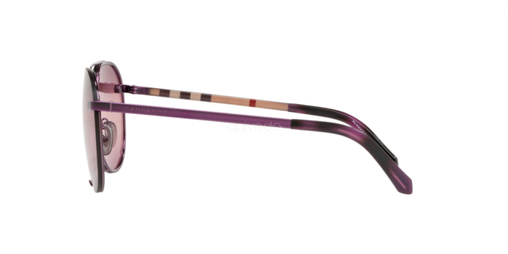 Occhiali da Sole Donna Burberry  BE 3099 1270W9