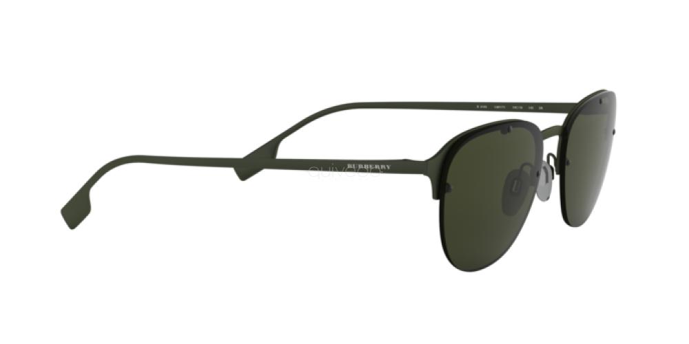 Occhiali da Sole Uomo Burberry  BE 3103 128771