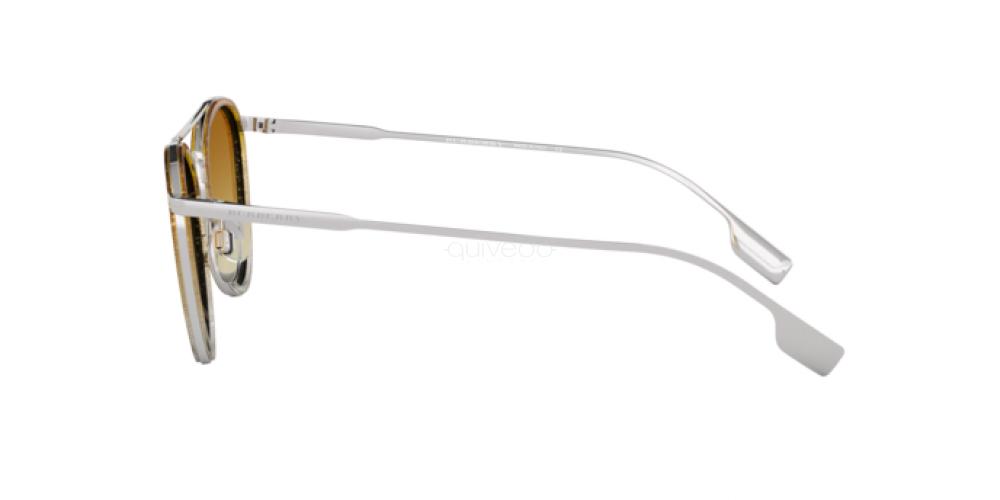 Occhiali da Sole Donna Burberry  BE 3104 10052L
