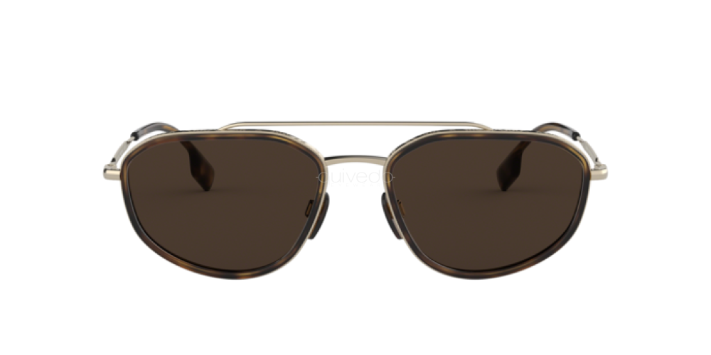Occhiali da Sole Uomo Burberry  BE 3106 110973