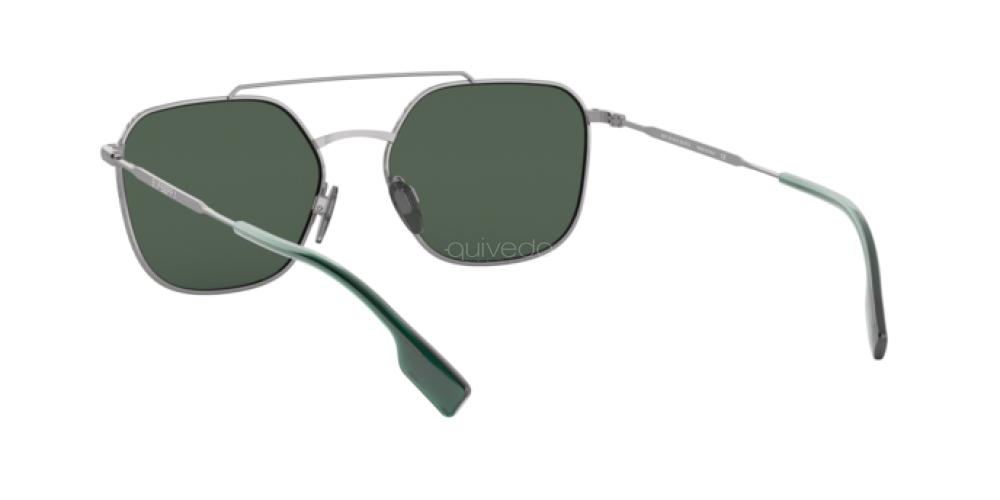 Occhiali da Sole Uomo Burberry  BE 3107 100371