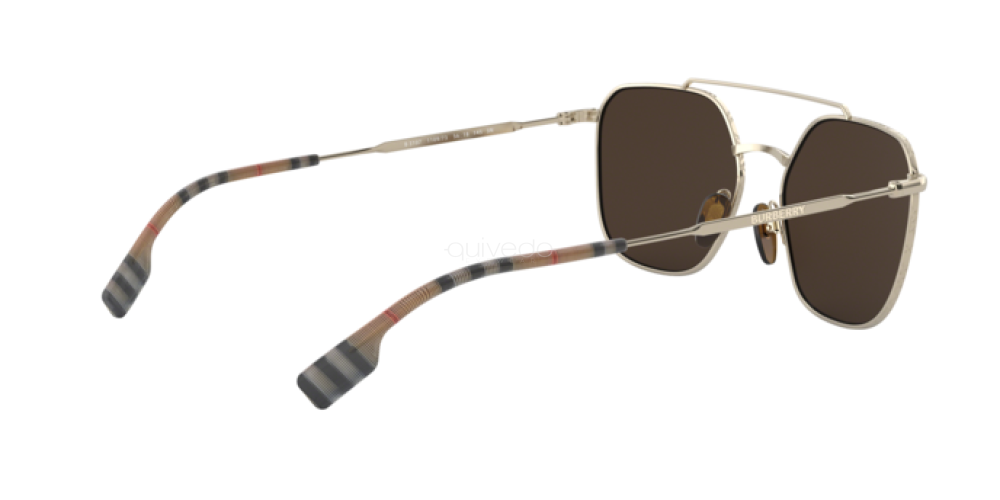 Occhiali da Sole Uomo Burberry  BE 3107 110973