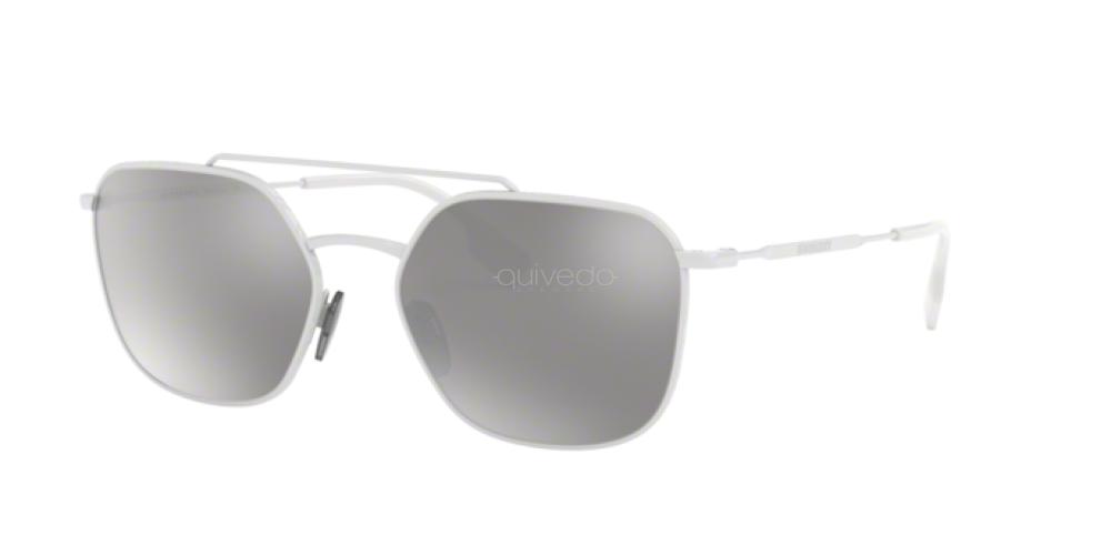 Occhiali da Sole Uomo Burberry  BE 3107 12916G