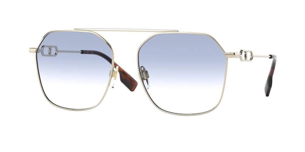 Sunglasses Woman Burberry Emma BE 3124 110919