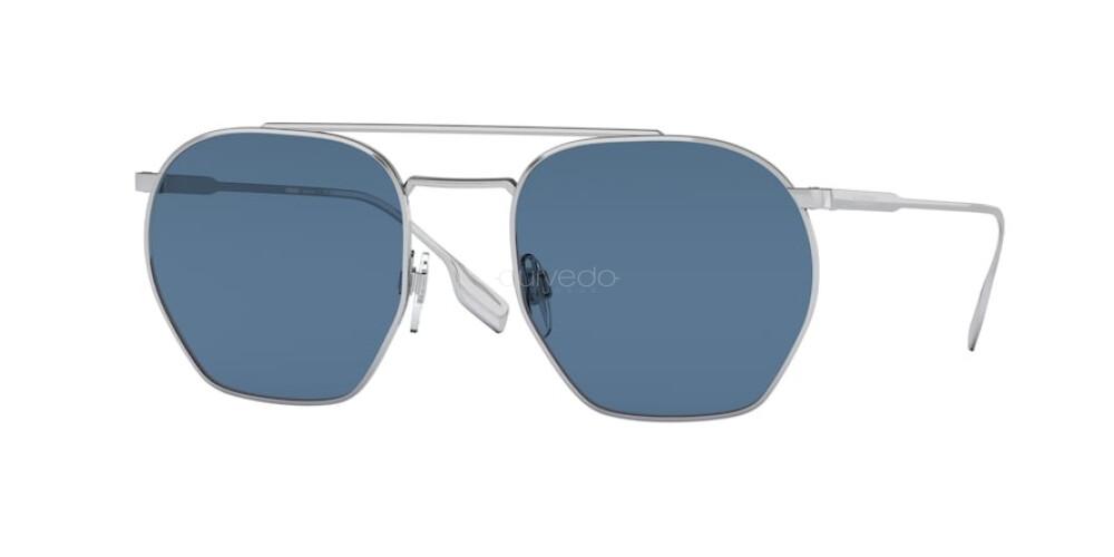 Sunglasses Man Burberry Ramsey BE 3126 100580