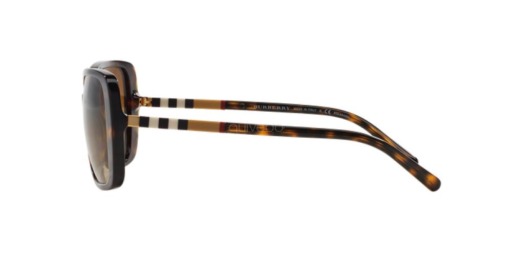 Occhiali da Sole Donna Burberry  BE 4198 3002T5