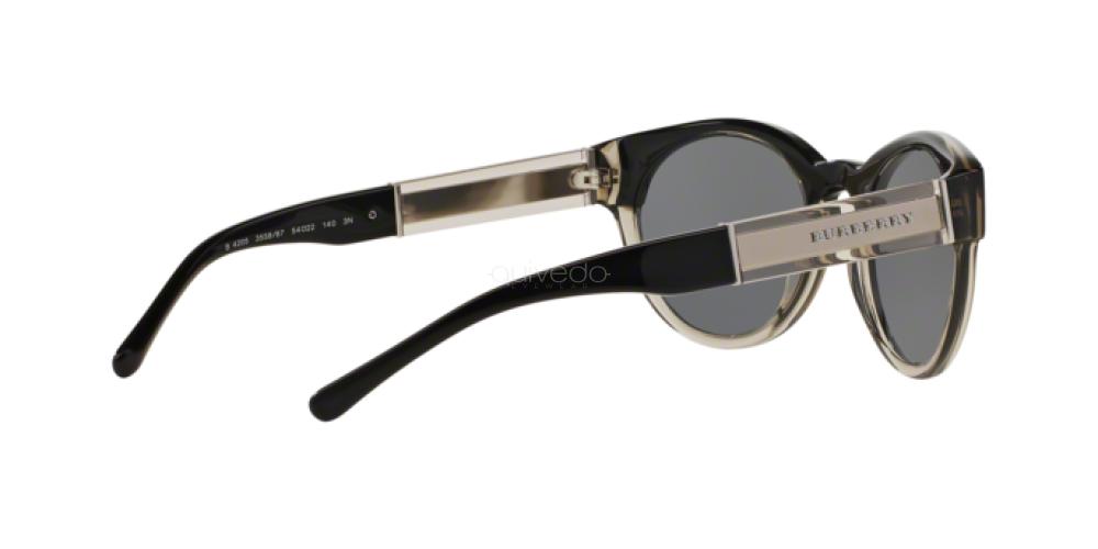 Occhiali da Sole Donna Burberry  BE 4205 355887