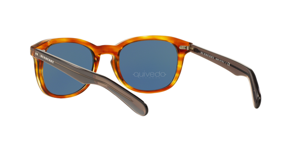 Occhiali da Sole Uomo Burberry  BE 4214 355080