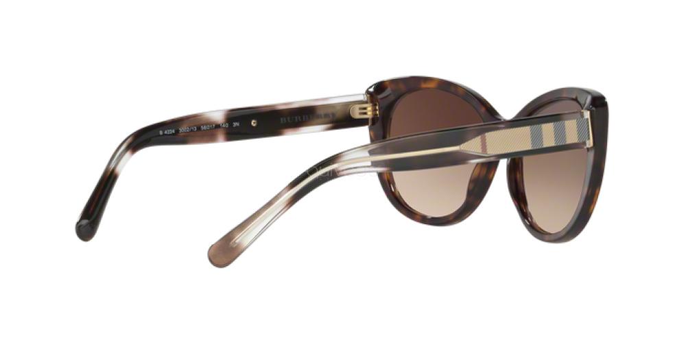 Occhiali da Sole Donna Burberry  BE 4224 300213
