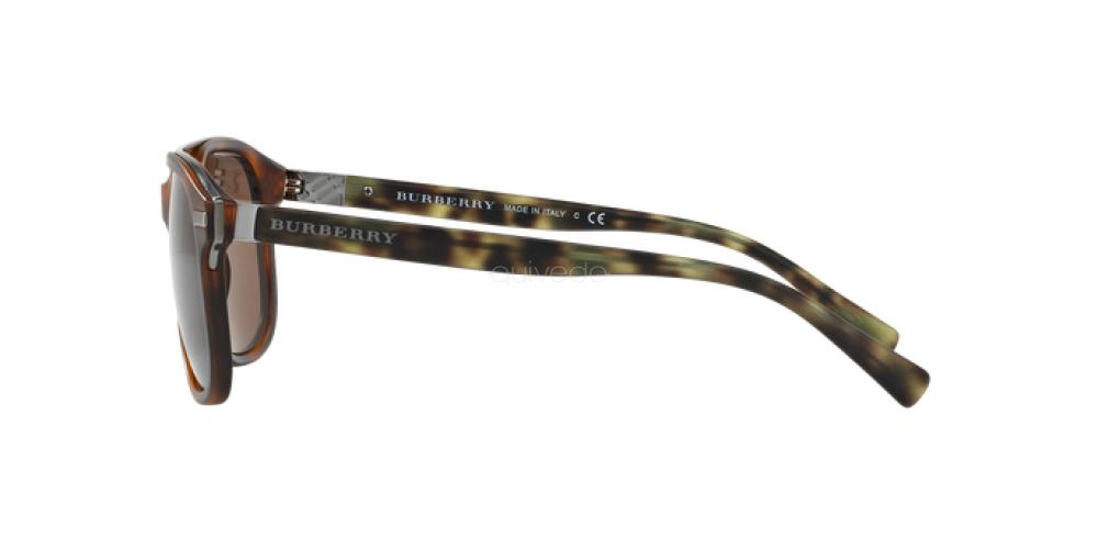 Occhiali da Sole Uomo Burberry  BE 4233 362273