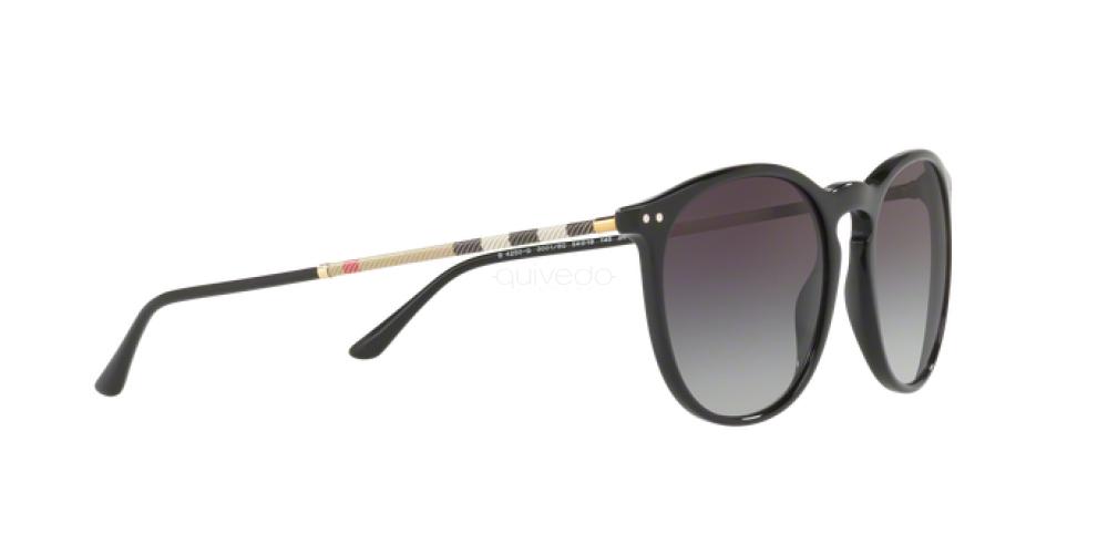 Occhiali da Sole Uomo Burberry  BE 4250Q 30018G