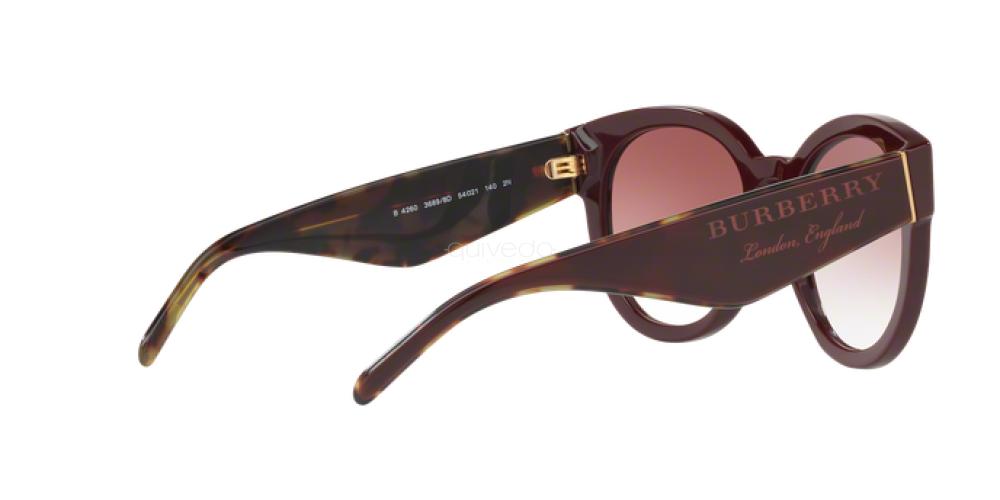 Occhiali da Sole Donna Burberry  BE 4260 36898D