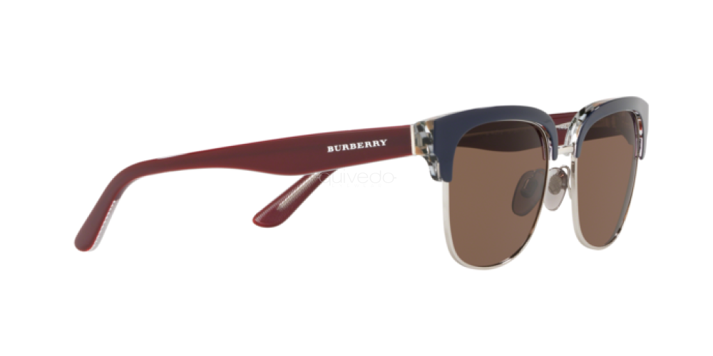 Occhiali da Sole Uomo Burberry  BE 4272 373673