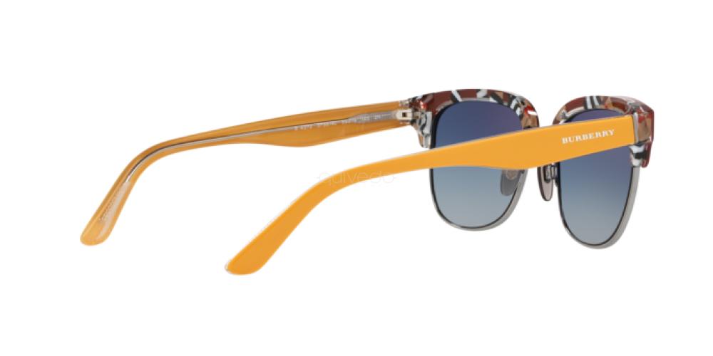 Occhiali da Sole Uomo Burberry  BE 4272 37384L