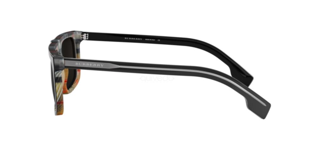 Occhiali da Sole Uomo Burberry  BE 4276 3764/3