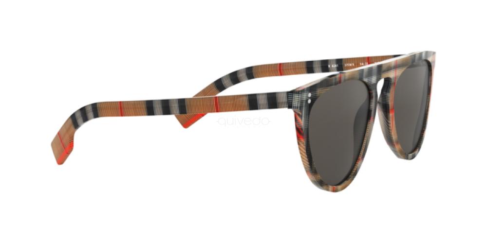 Occhiali da Sole Uomo Burberry  BE 4281 3778/3
