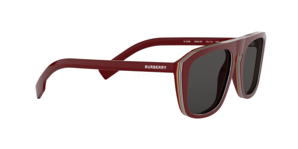 Occhiali da Sole Uomo Burberry  BE 4286 380087