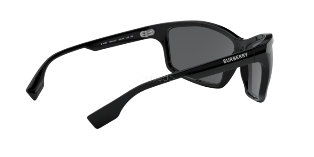 Occhiali da Sole Uomo Burberry  BE 4297 300187