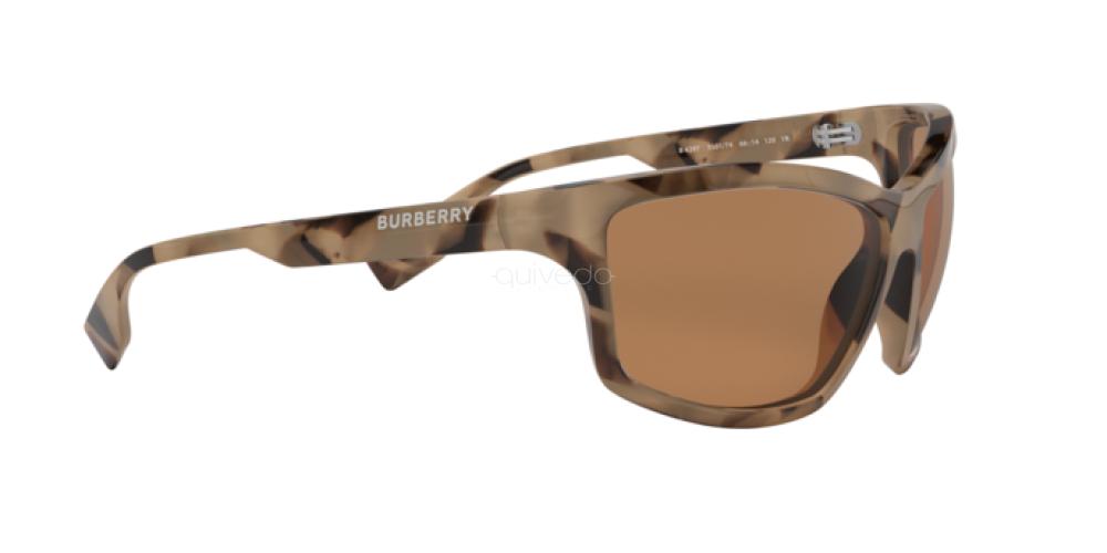 Occhiali da Sole Uomo Burberry  BE 4297 350174