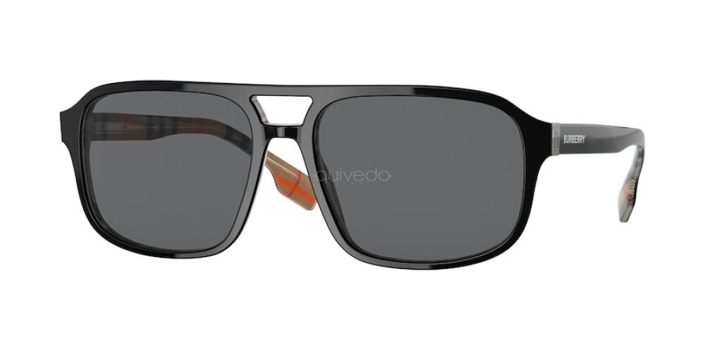 Sunglasses Man Burberry Francis BE 4320 383887