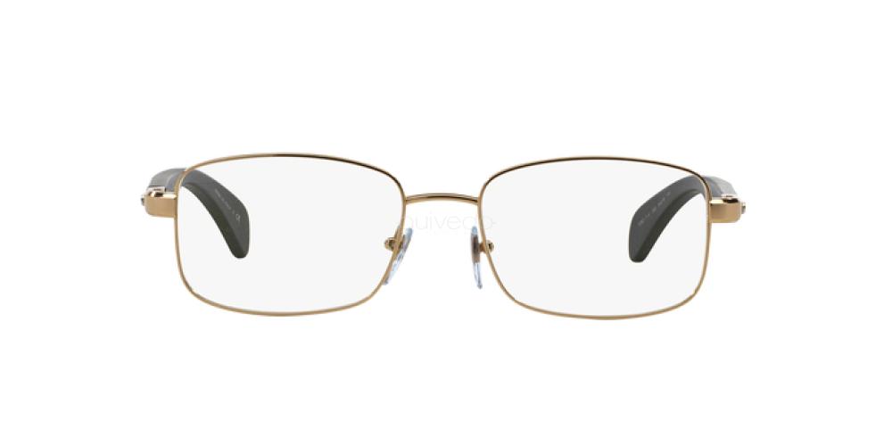 Occhiali da Vista Uomo Bulgari  BV 1080TK 393