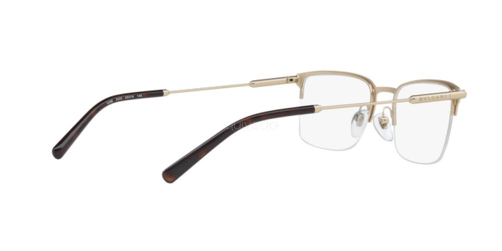 Occhiali da Vista Uomo Bulgari  BV 1096 2022