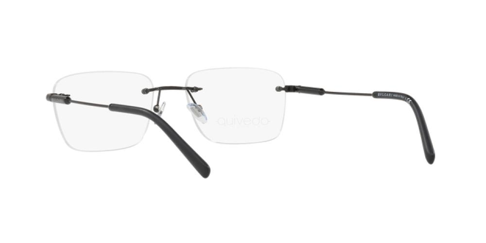 Occhiali da Vista Uomo Bulgari  BV 1097 128
