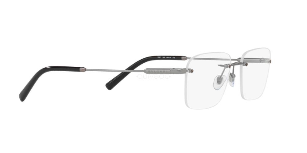 Occhiali da Vista Uomo Bulgari  BV 1097 195