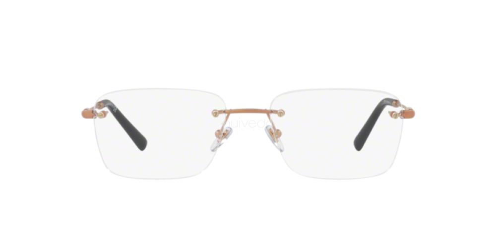 Occhiali da Vista Uomo Bulgari  BV 1097 2013