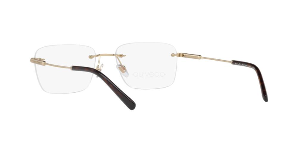 Occhiali da Vista Uomo Bulgari  BV 1097 2022