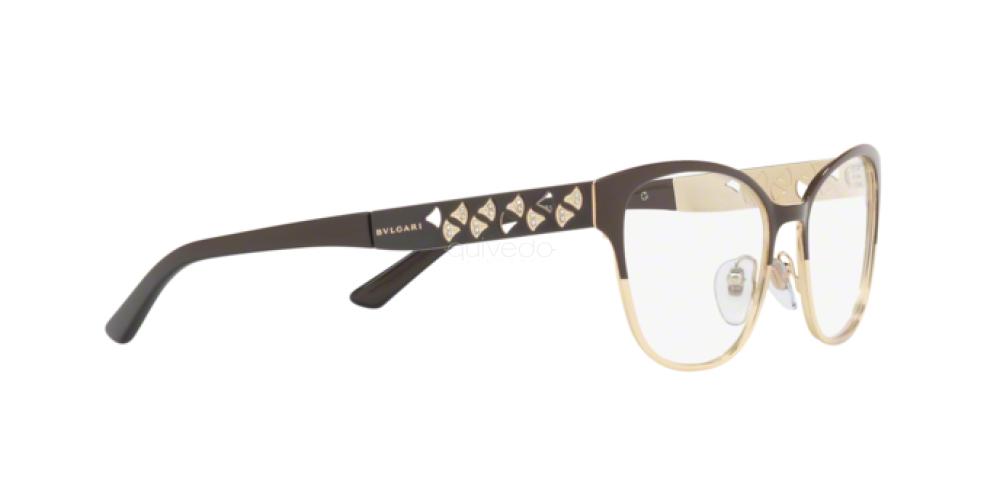 Occhiali da Vista Donna Bulgari  BV 2201B 2044
