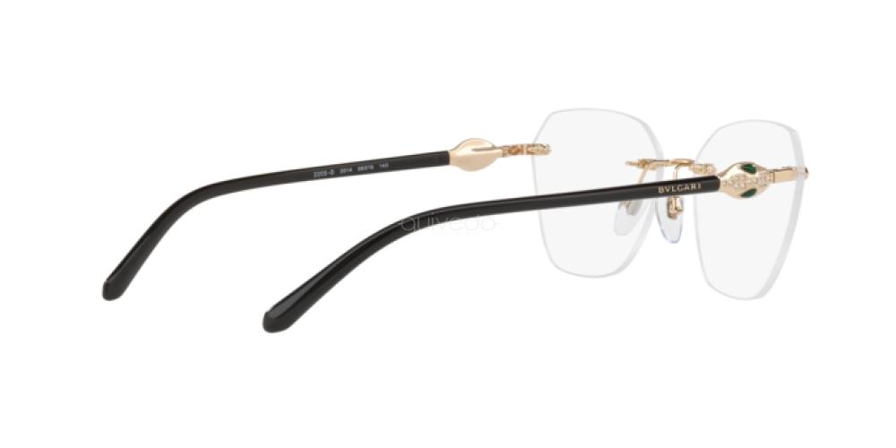 Occhiali da Vista Donna Bulgari  BV 2205B 2014