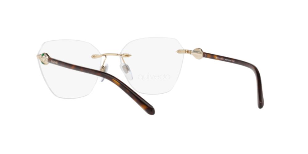 Occhiali da Vista Donna Bulgari  BV 2205B 278