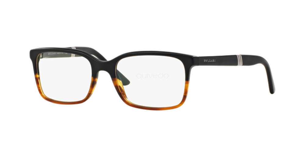 Occhiali da Vista Uomo Bulgari  (52) BV 3018 5227