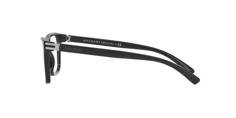 Occhiali da Vista Uomo Bulgari  BV 3029 501