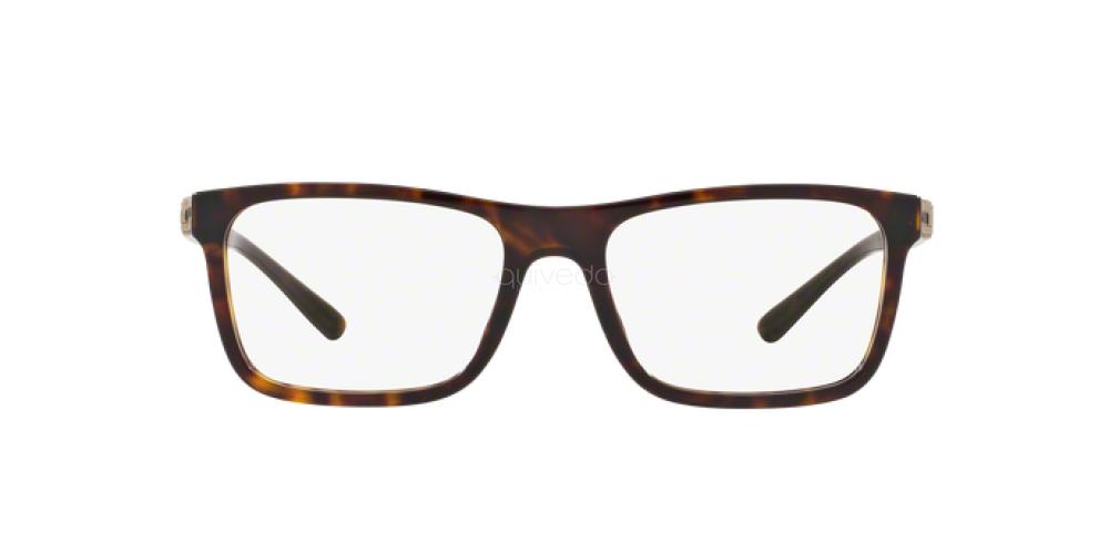 Occhiali da Vista Uomo Bulgari  BV 3029 504