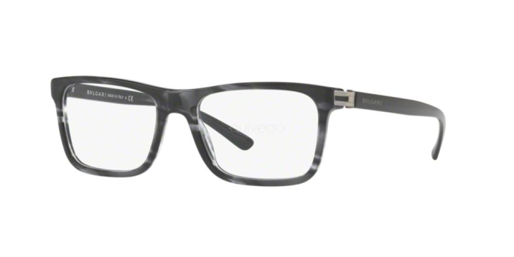 Occhiali da Vista Uomo Bulgari  BV 3029 5435