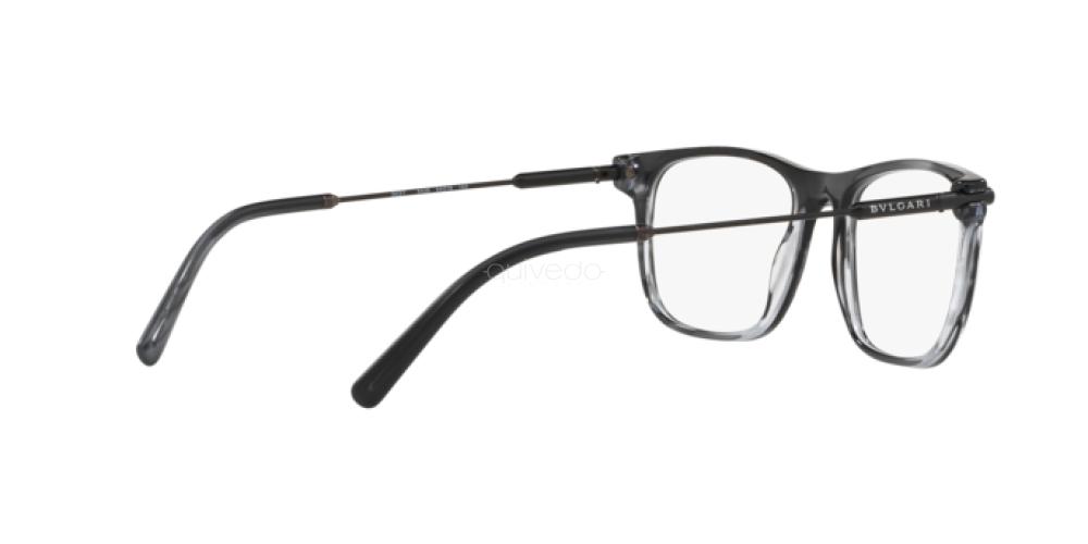 Occhiali da Vista Uomo Bulgari  BV 3037 5435