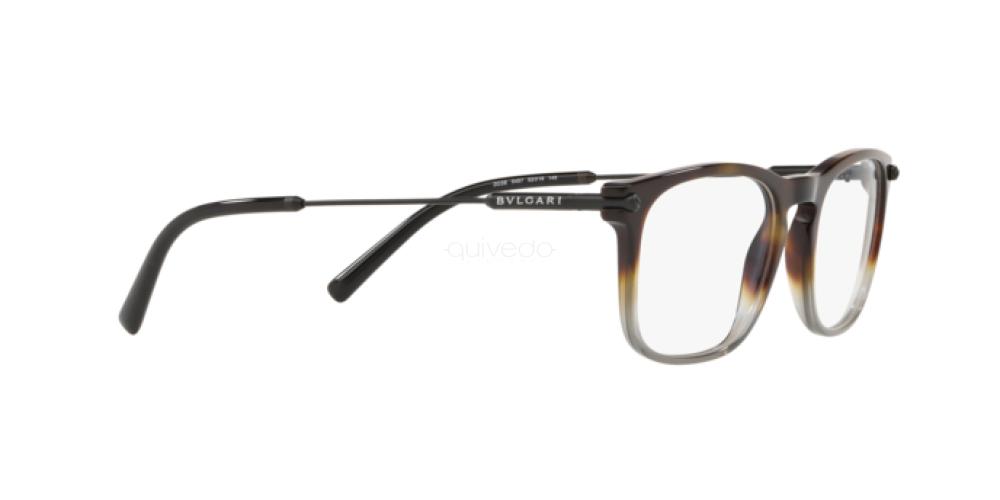 Occhiali da Vista Uomo Bulgari  BV 3038 5457