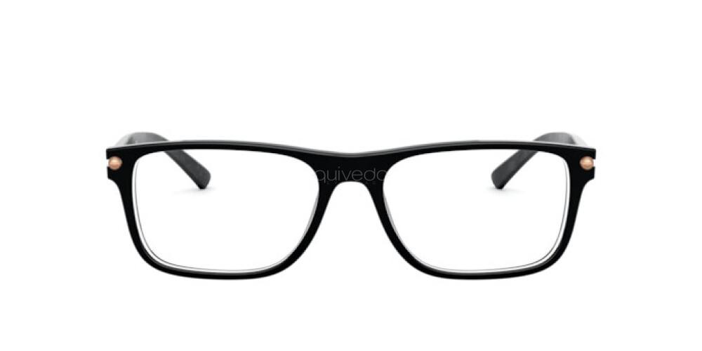 Occhiali da Vista Uomo Bulgari  BV 3044 501