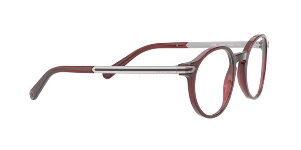 Occhiali da Vista Uomo Bulgari  BV 3045 5493