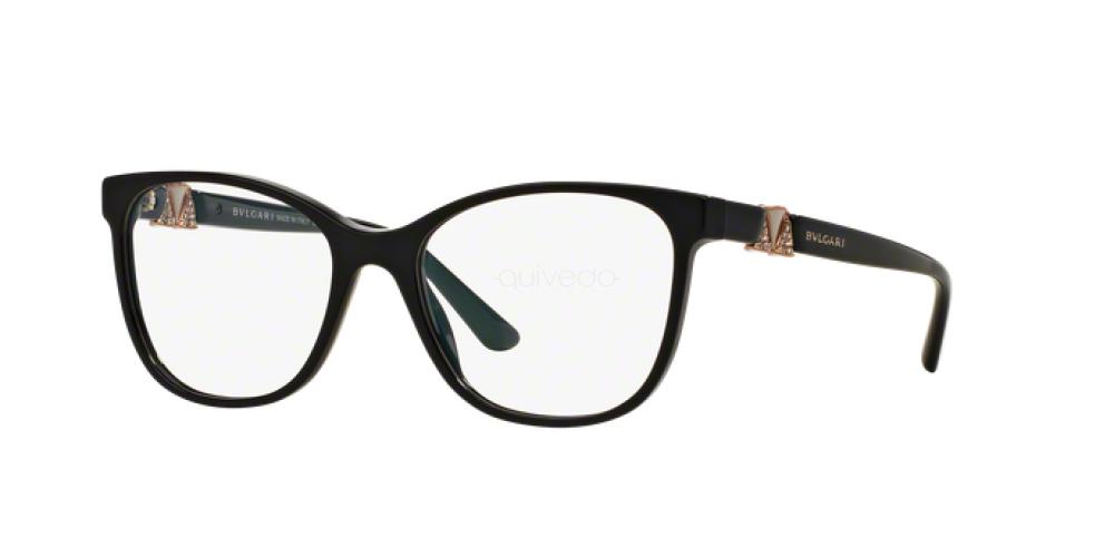 Occhiali da Vista Donna Bulgari  BV 4118B 501