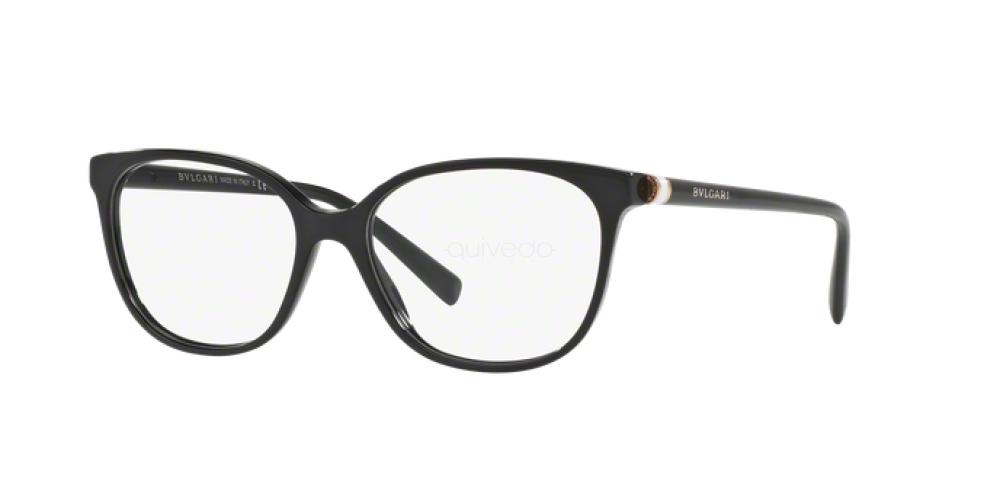 Occhiali da Vista Donna Bulgari  BV 4129 501