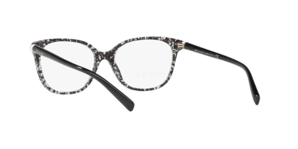 Occhiali da Vista Donna Bulgari  BV 4129 5376