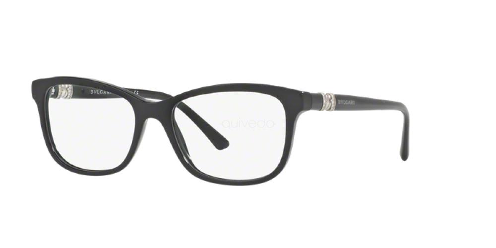 Occhiali da Vista Donna Bulgari  BV 4133B 501