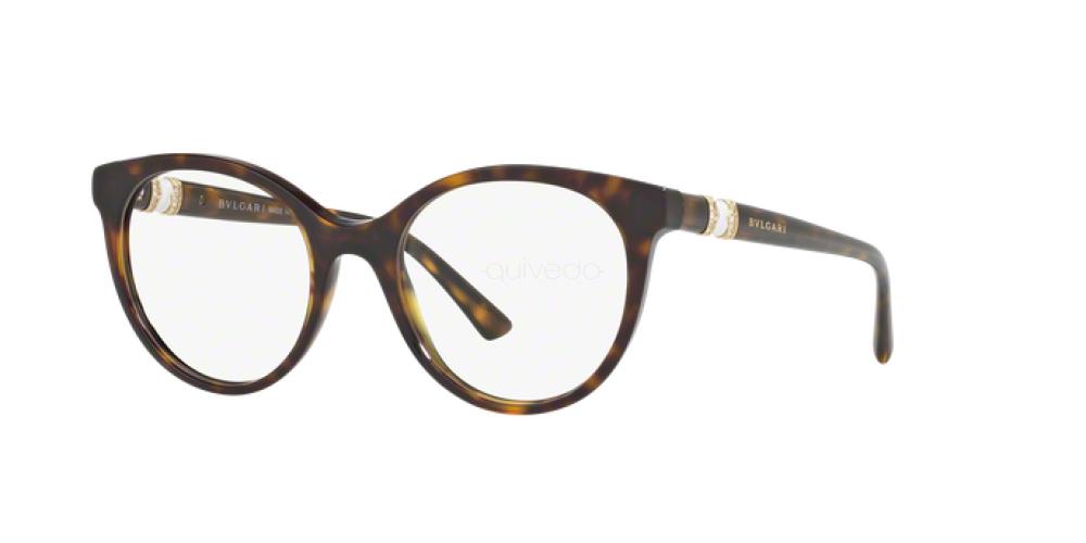 Occhiali da Vista Donna Bulgari  BV 4134B 504