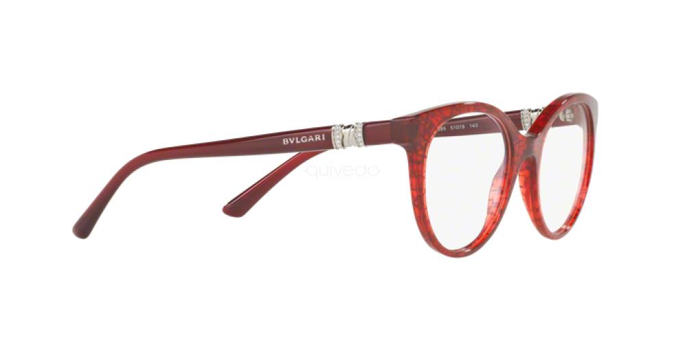 Occhiali da Vista Donna Bulgari  BV 4134B 5389