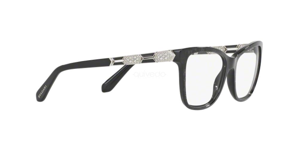 Occhiali da Vista Donna Bulgari  BV 4135B 5412