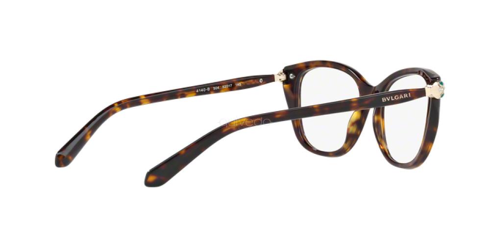 Occhiali da Vista Donna Bulgari  BV 4140B 504